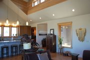 Ranch Style House Plan - 3 Beds 2.5 Baths 2696 Sq/Ft Plan #434-18 Interior - Other