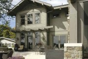 Craftsman Style House Plan - 2 Beds 3 Baths 3975 Sq/Ft Plan #928-15 Interior - Other