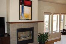 Home Plan - Prairie Interior - Other Plan #895-78