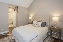Architectural House Design - Craftsman Interior - Master Bedroom Plan #929-428
