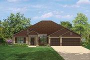 Craftsman Style House Plan - 4 Beds 3 Baths 2508 Sq/Ft Plan #1058-51