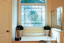 Country Interior - Master Bathroom Plan #927-959