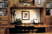 Country Interior - Other Plan #927-855