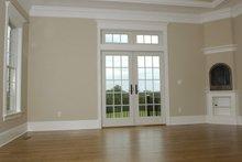 Classical Interior - Master Bedroom Plan #137-301