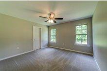 Ranch Interior - Master Bedroom Plan #430-181