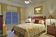 Home Plan - Country Interior - Master Bedroom Plan #930-364