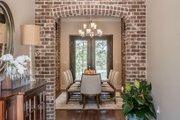 European Style House Plan - 3 Beds 2 Baths 2487 Sq/Ft Plan #430-154 Interior - Entry