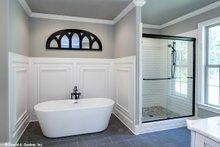 Home Plan - Ranch Interior - Master Bathroom Plan #929-1007