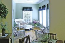 Home Plan - Country Interior - Other Plan #314-281