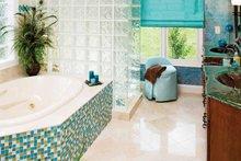 Craftsman Interior - Master Bathroom Plan #929-422
