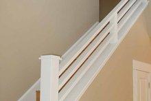 Architectural House Design - Craftsman Interior - Entry Plan #939-5
