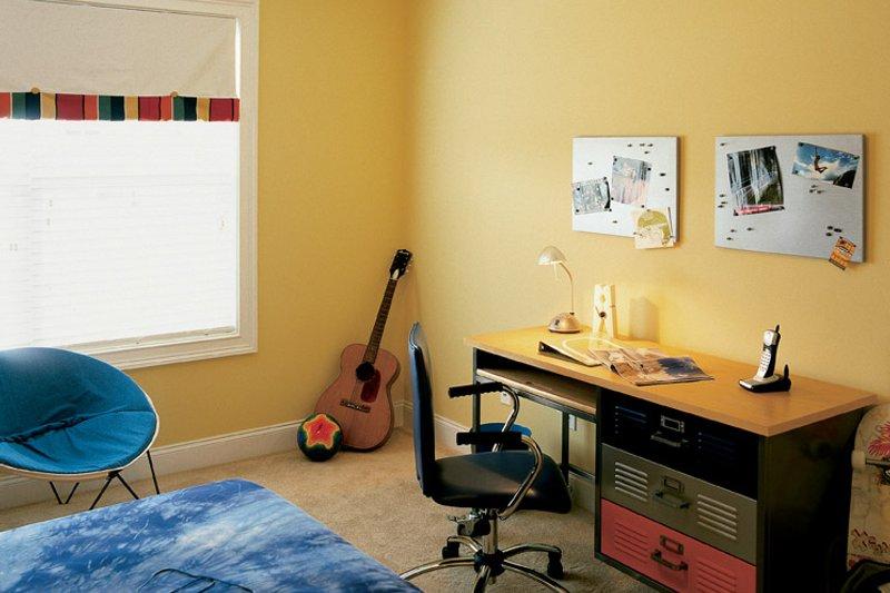 Traditional Interior - Bedroom Plan #927-529 - Houseplans.com