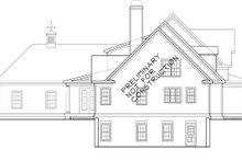 House Plan Design - Craftsman Exterior - Other Elevation Plan #927-526