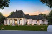 Southern Style House Plan - 3 Beds 4.5 Baths 2755 Sq/Ft Plan #1074-49