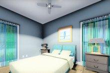 Farmhouse Interior - Master Bedroom Plan #44-222