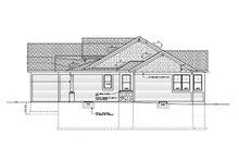 Craftsman Floor Plan - Other Floor Plan Plan #328-363