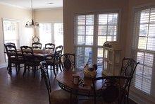 Farmhouse Interior - Dining Room Plan #17-3420