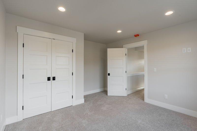House Plan Design - Craftsman Photo Plan #1070-70