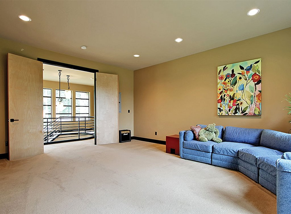 Prairie Style House Plan 4 Beds 4 5 Baths 4750 Sq Ft