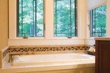Architectural House Design - Prairie Interior - Bathroom Plan #928-50