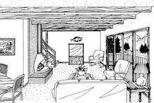 Cottage Photo Plan #320-293