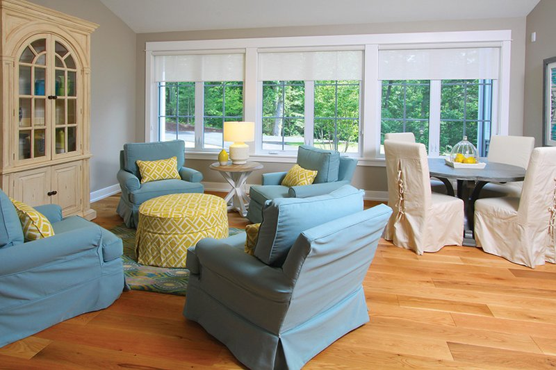 Craftsman Interior - Other Plan #928-277 - Houseplans.com