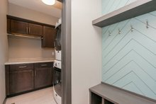Home Plan - Ranch Interior - Laundry Plan #70-1497