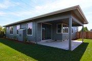 Prairie Style House Plan - 3 Beds 2 Baths 2294 Sq/Ft Plan #124-1065 Photo