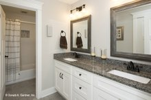 Dream House Plan - Traditional Interior - Bathroom Plan #929-770