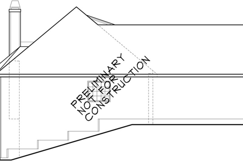 Country Exterior - Other Elevation Plan #927-933 - Houseplans.com