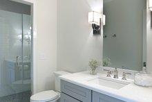 Architectural House Design - Farmhouse Interior - Bathroom Plan #928-309
