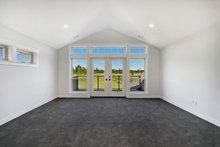 Architectural House Design - Craftsman Interior - Master Bedroom Plan #1070-5