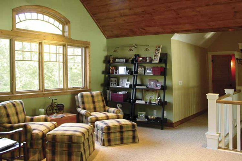 Country Interior - Other Plan #320-993 - Houseplans.com