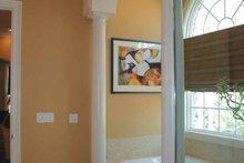 House Plan Design - Colonial Interior - Master Bathroom Plan #927-587