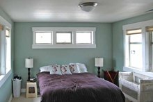 Architectural House Design - Prairie Interior - Bedroom Plan #895-62