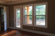 Craftsman Style House Plan - 3 Beds 3.5 Baths 2718 Sq/Ft Plan #437-74 Interior - Bedroom