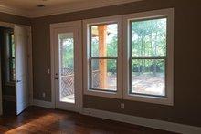 House Plan Design - Bedroom II