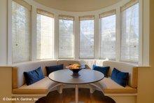 House Plan Design - Breakfast Nook