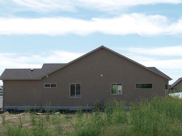 Dream House Plan - Ranch Floor Plan - Other Floor Plan #1060-12