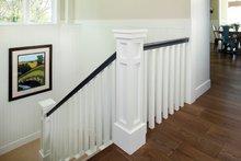 Home Plan - Contemporary Interior - Entry Plan #928-249