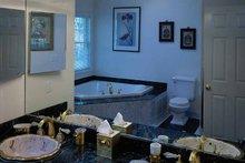 Victorian Interior - Bathroom Plan #314-209