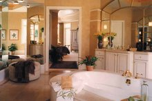 Home Plan - Mediterranean Interior - Bathroom Plan #930-256