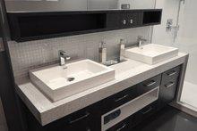 Contemporary Interior - Master Bathroom Plan #23-2554