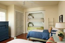 Craftsman Interior - Bedroom Plan #928-175