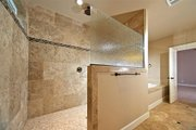 Craftsman Style House Plan - 3 Beds 2 Baths 2001 Sq/Ft Plan #48-104 Photo