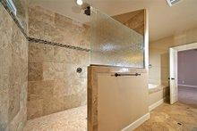 Master Bathroom - 2000 square foot Craftsman home