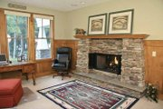 Craftsman Style House Plan - 3 Beds 3.5 Baths 3136 Sq/Ft Plan #928-54 Interior - Other