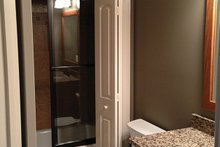 Traditional Interior - Bathroom Plan #437-73
