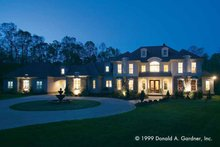 Home Plan Design - Build A