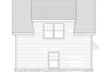 Craftsman Exterior - Other Elevation Plan #1029-66